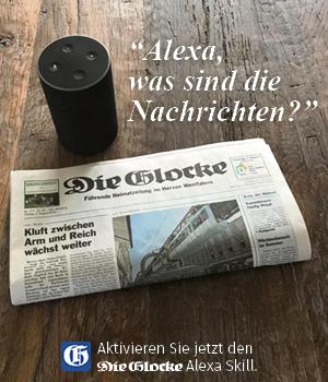 Die Glocke Alexa Skill